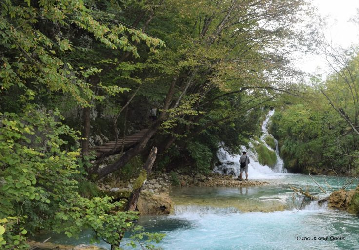 DSC 0880 - Plitvice Lakes with kids in one day