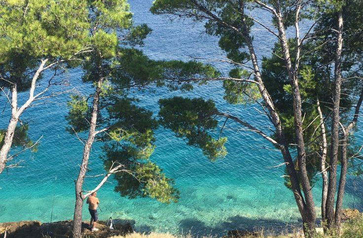 Cover Croatia - Road trip in Croatia with kids
