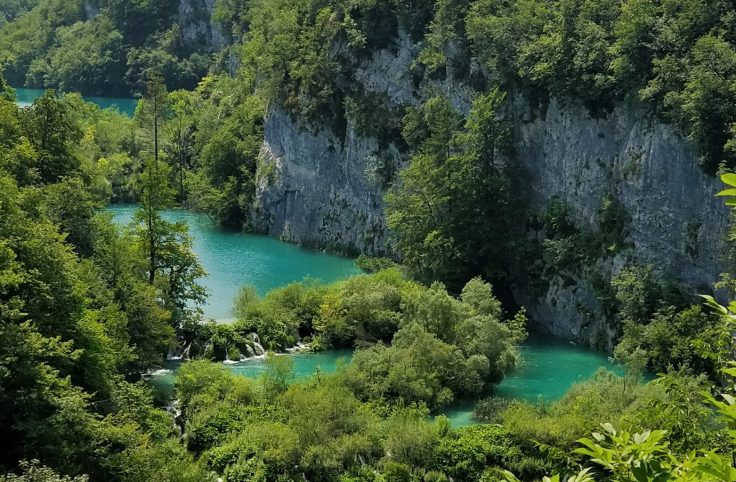 Cover plitvice - Plitvice Lakes with kids in one day