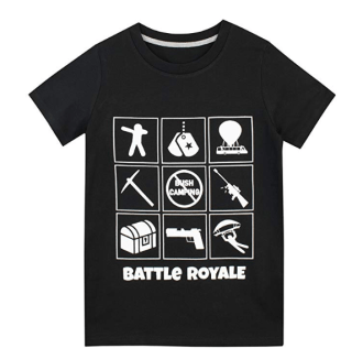 Fortnite Gifts for kids - Fortnite T-shirts
