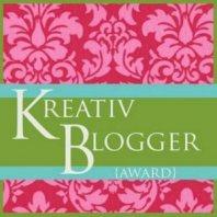 award kreativblogger