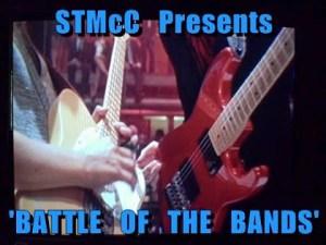 STMcC Presents 'BOTB' (Top Photo)