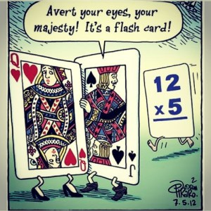 math-funny-joke-humor-king-queen-flashcard-majesty-deckofcards