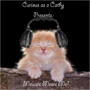 mewsic moves me Monday music
