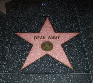 Dear_Abby_Walk_of_Fame_4-20-06