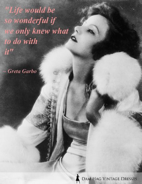 Quote-GretaGarbo