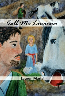 Call Me Luciano S.W. Cover
