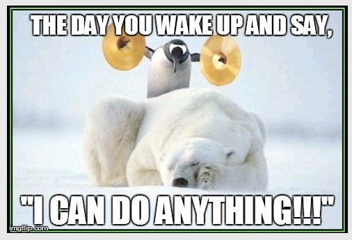 penguin-the-day-i-can-do-anything