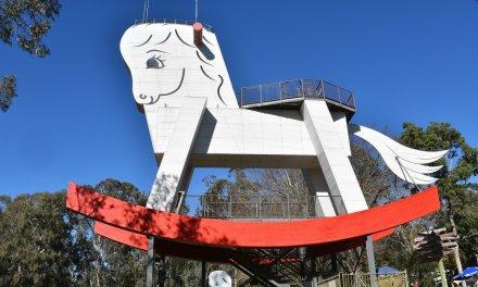 Reasons to visit the Big Rocking Horse – Gumeracha
