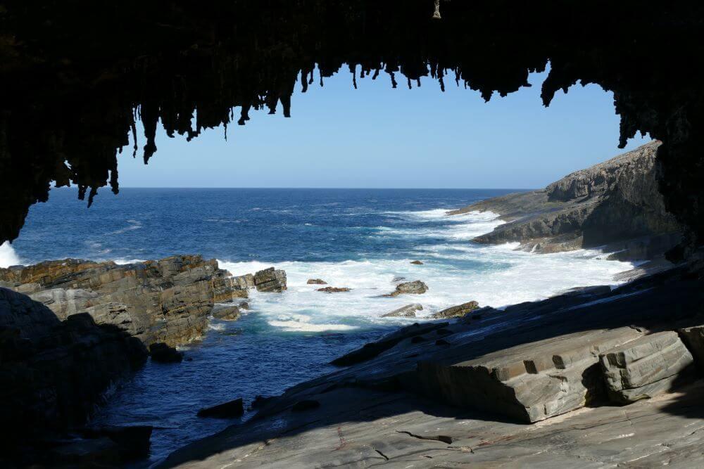 Kangaroo Island Getaway