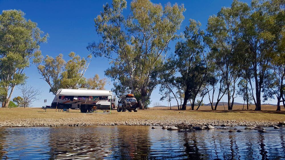 Free Camping NSW – Find the best free & low cost campsites