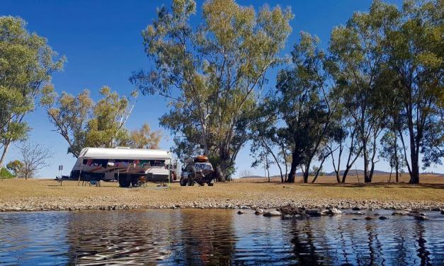 Free Camping NSW – Find free & low cost campsites