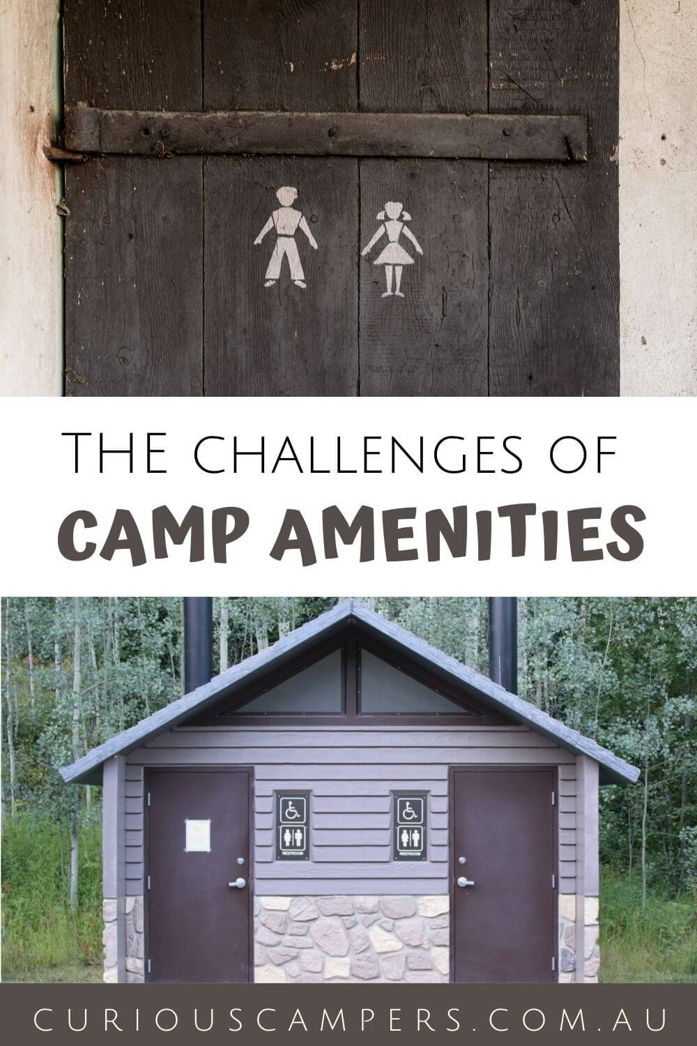 Campground Amenities