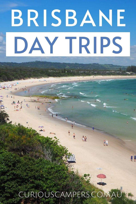 Brisbane Day Trips