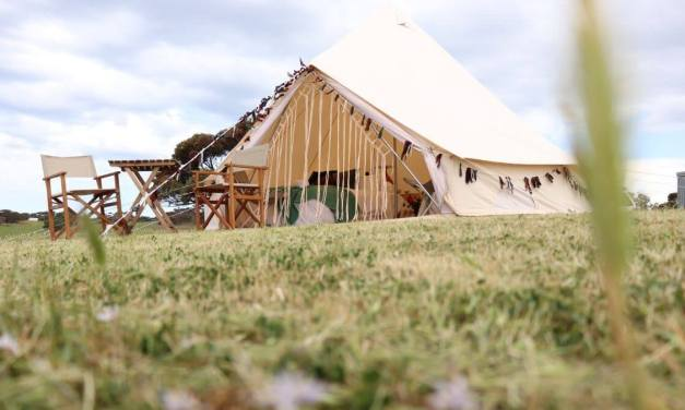 Best Glamping Adelaide & South Australia