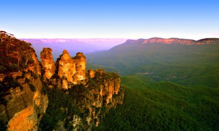 Blue Mountains Attractions