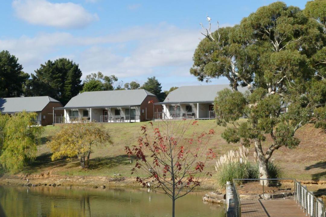 Adelaide Hills Accommodation