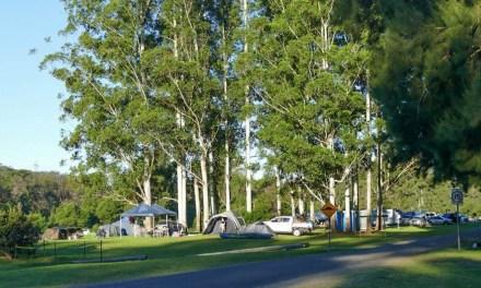 Kangaroo Valley Camping Guide