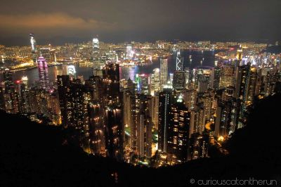 The Peak – Hong Kong's Best Views, Day and Night ...