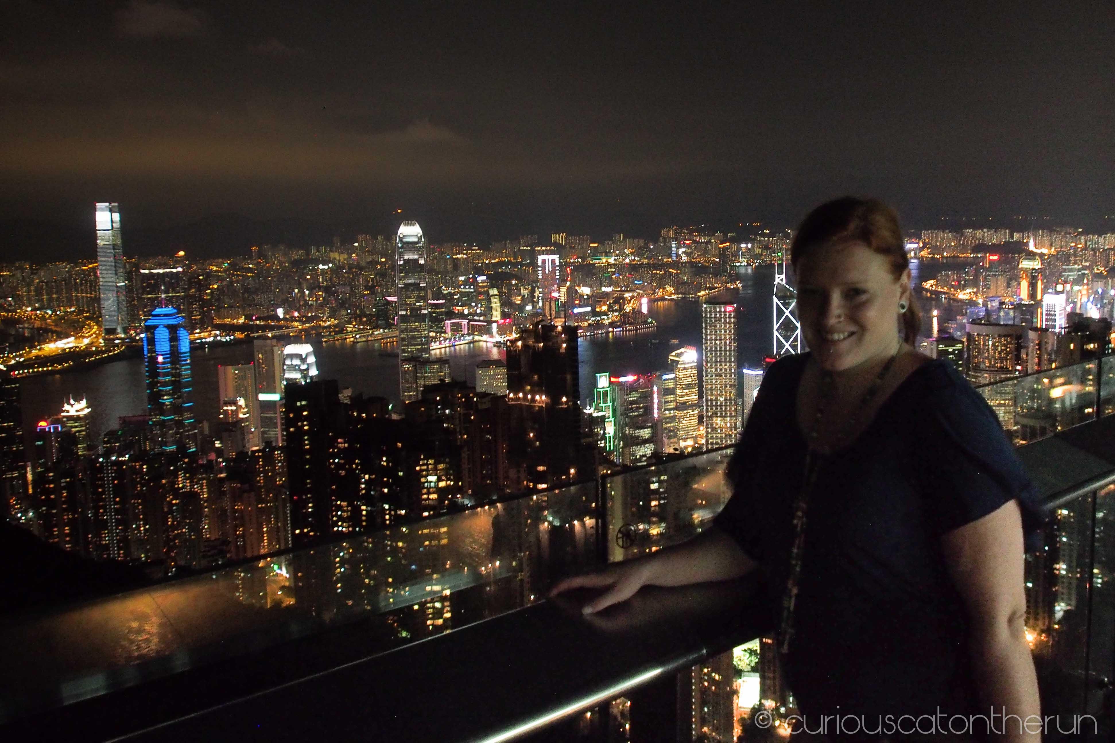 The Peak Hong Kongs Best Views Day And Night