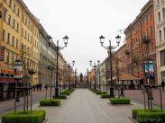 St Petersburg-1