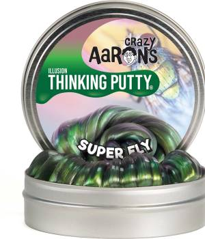 Super Fly Putty Tin