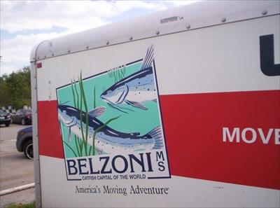 SuperGraphic - Belzoni
