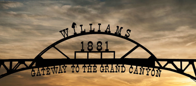 Willams Grand Canyon Gateway