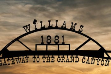 Willams Grand Canyon Gateway