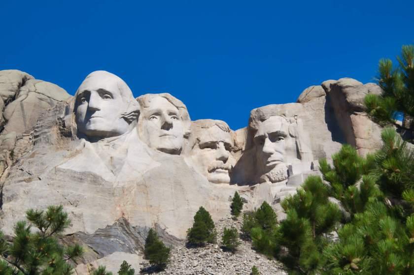 Curious Craig - Mount Rushmore