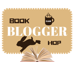 Book Blogger Hop at www.curiousdaydreams.com