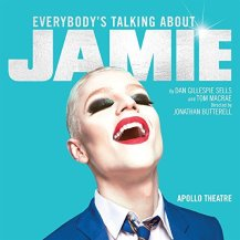 Everybody's Talking About Jamie musical
