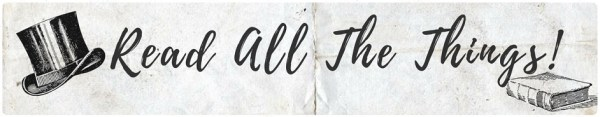 Banner for Read all the Things