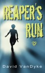 book cover for Reaper's Run