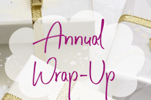 Annual Wrap-Up 2018
