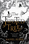 book cover for The Twisted Tree