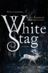 book cover for White Stag