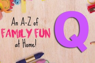 Q is for Quizzes #AtoZChallenge