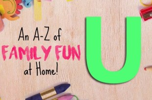 U is for Unusual Activities #AtoZChallenge