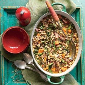 collard stew