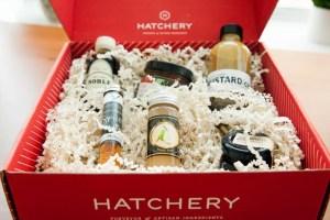 hatchery box