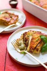 amazing-vegan-glutenfree-lasagna-with-diy-nut-ricotta-8-ingredients-protein-rich-so-healthy-recipe-lasagna-dinner
