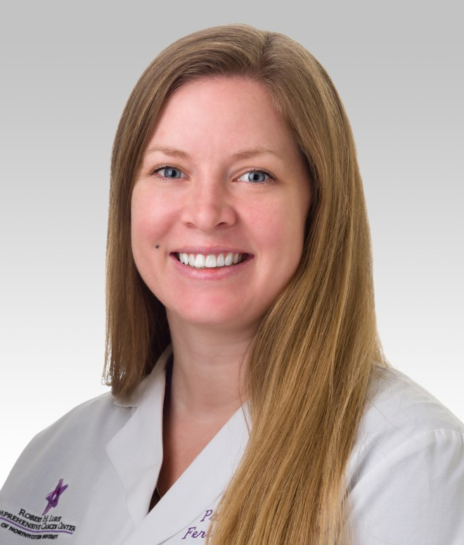 Kristin N Smith, Patient Navigator, Fertility and Reproductive Medicine