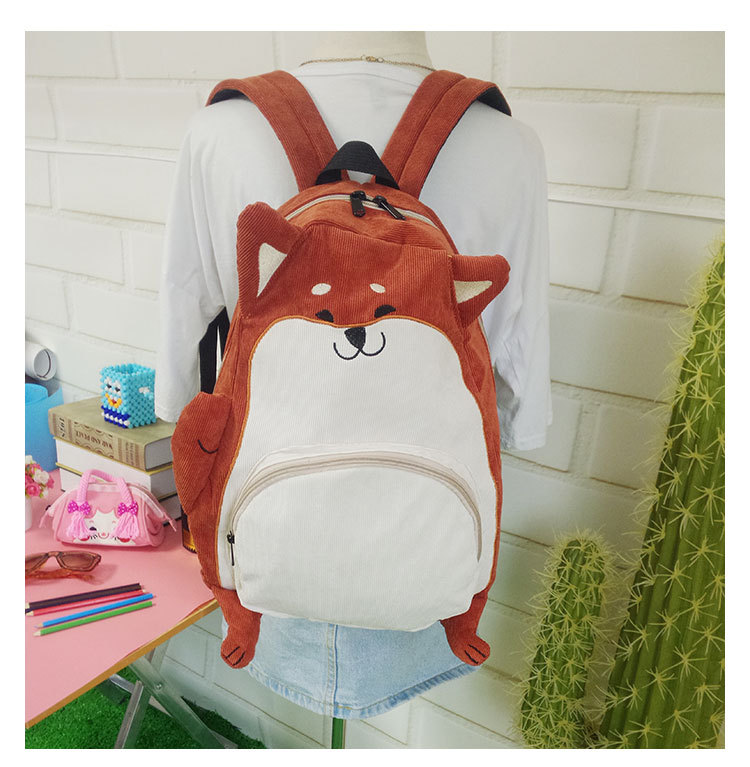 Spacious fox backpack #fox #afflink