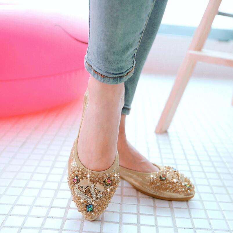 Simply stunning gem fox shoes #fox #shoes #iheartshoes #afflink