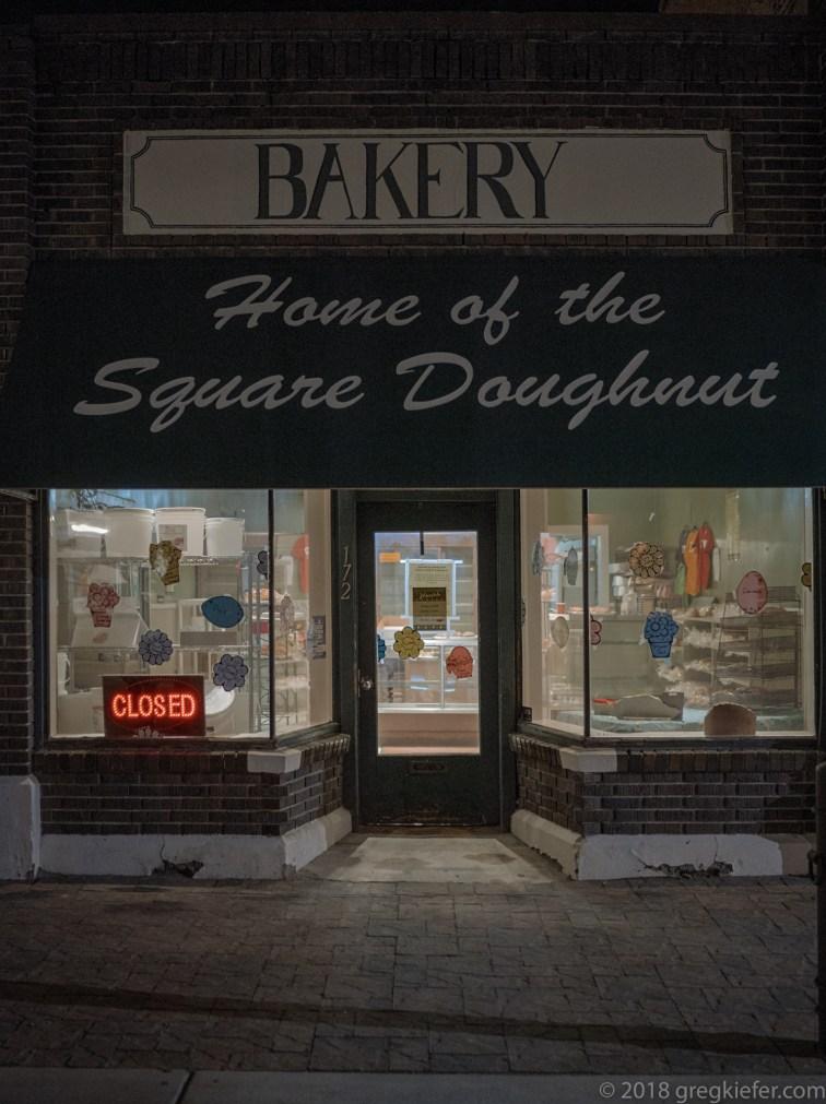 The Lehi Bakery