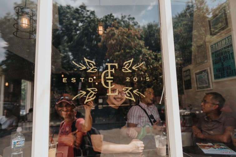 Function Coffee Labs - Philly - Specialty Coffee