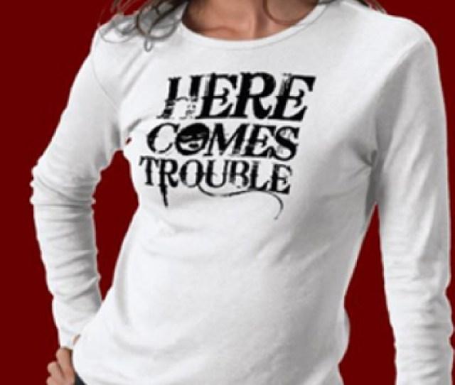 Bad Girl Shirt