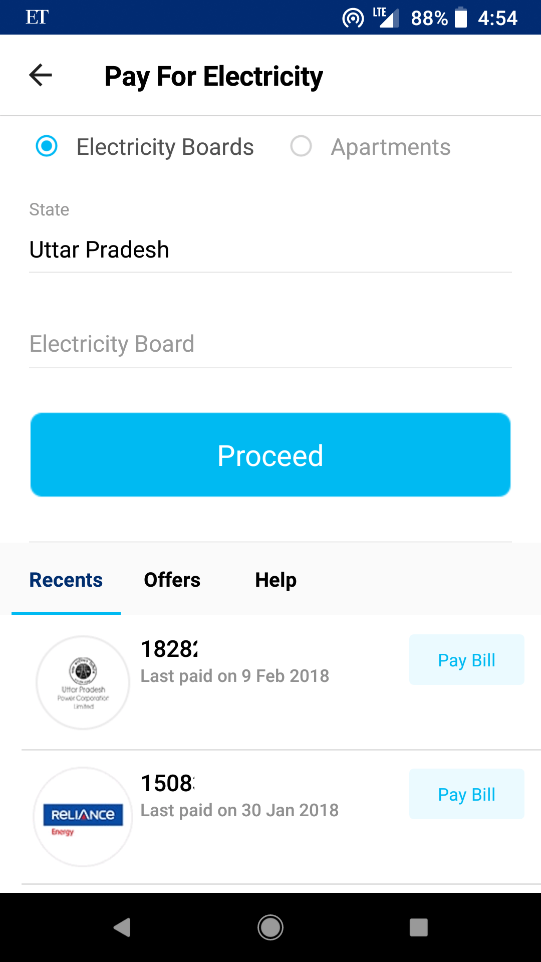 Why I use Paytm for all bill payments except Airtel