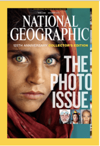 Image of button to buy the Ultimate Christmas Gift Guide National Geographic Magazine Subscription